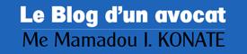 Me Mamadou Ismaila KONATE